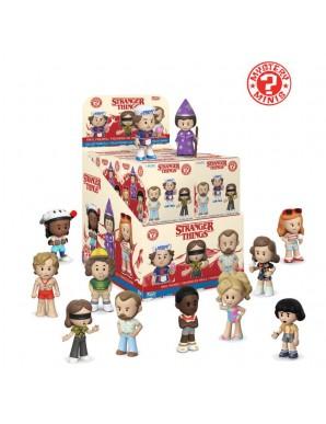 Mini POP Mystery figurine Stranger Things 6 cm