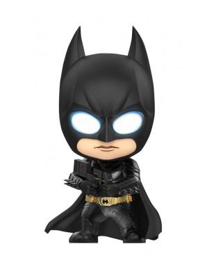 Batman : Figurine de la trilogie Dark Knight...