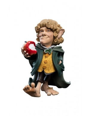The Lord of the Rings Mini Epics Merry figurine...