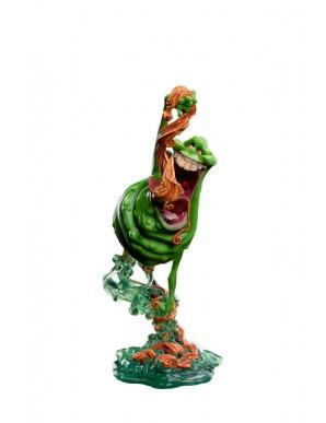 Ghostbusters figurine Mini Epics Slimer 21 cm