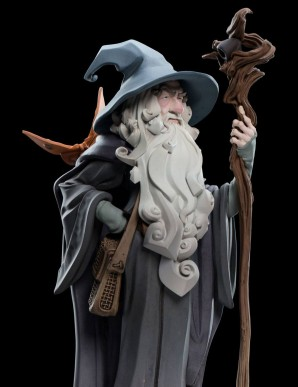 The Lord of the Rings Mini Epics Gandalf...