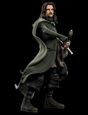 The Lord of the Rings figurine Mini Epics...