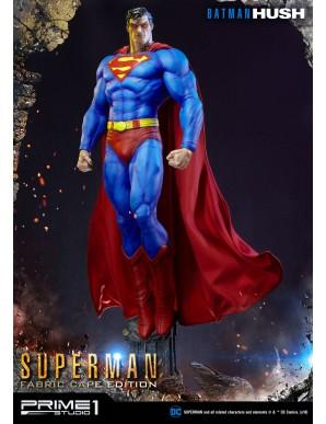 Superman Fabric Cape Edition 106 cm Batman Hush...
