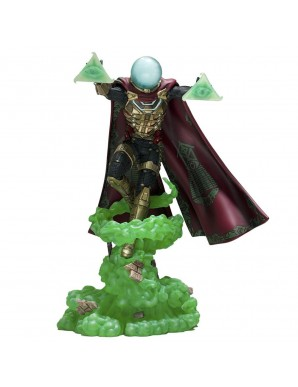 SpiderMan: Far From Home statuette BDS Art...