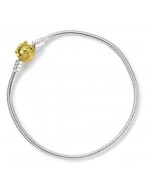 Harry Potter bracelet slider Vif d'or 19 cm...