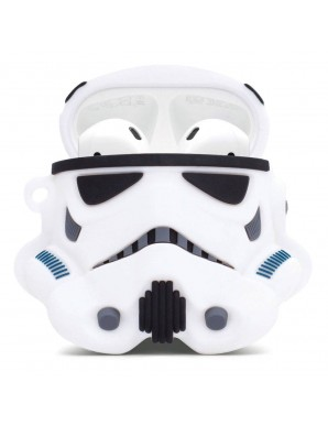 Star Wars case for AirPods PowerSquad...
