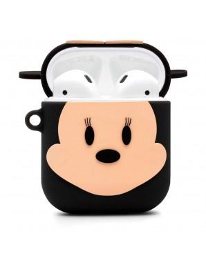 Disney case for AirPods PowerSquad case Minnie...