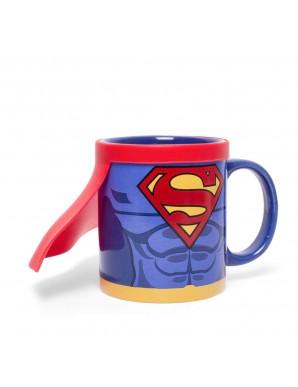 DC Comics mug Superman