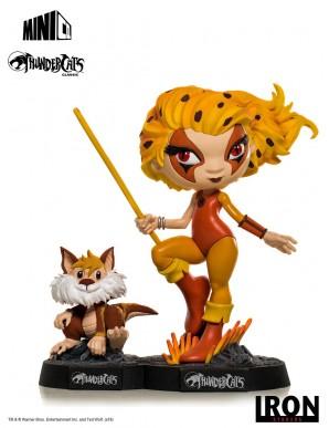 Cheetara & Snarf – Thundercats Minico