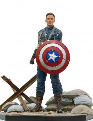 Marvel Comics statuette 1/10 BDS Art Scale...