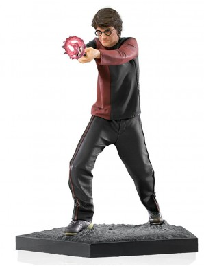 Harry Potter and the Goblet of Fire statuette...