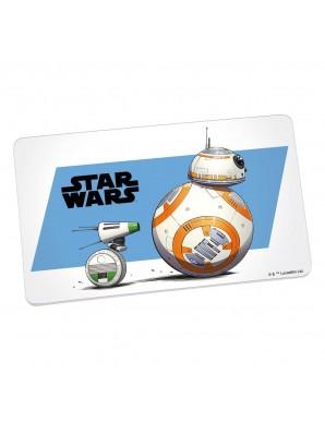 Star Wars IX cutting board BB-8