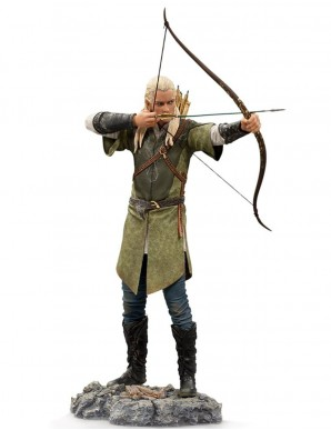 The Lord of the Rings statuette 1/10 BDS Art...
