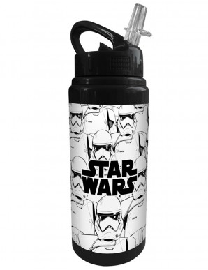 Star Wars IX Bouteille metal Stormtroopers