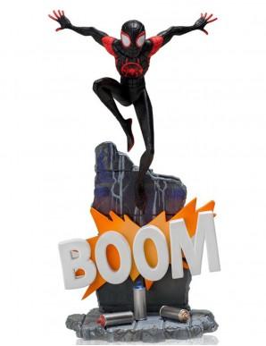 Spiderman : New Generation statuette BDS Art...