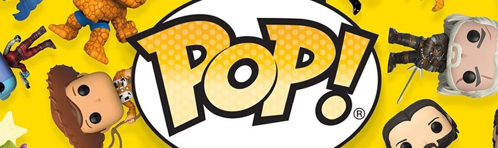 Figurines POP Funko
