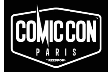 Comic Con Paris 2020 annulée