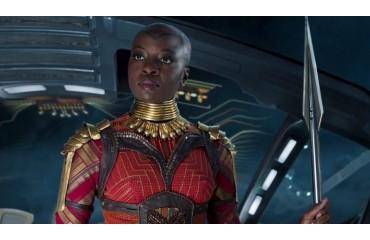 Danai Gurira reprendra Okoye dans Black Panther 2 et la série Disney+ Origin